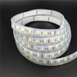 Super brillante 28,8W LED de 120M/24V DE LA TIRA DE LEDS