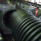 500mm de tubo de DWC Línea de producción