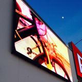 Outdoor pleine couleur affichage LED d'installation facile pour l'écran Affichage vidéo