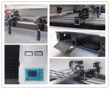 Tagliatrice del laser di /Plastic /Plexiglass della doppia del metalloide di Ruidi 1690 del laser tagliatrice capa/taglierina acrilica/tessile di /Wood /Leather