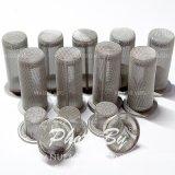 El filtro de malla de alambre de acero inoxidable cestas