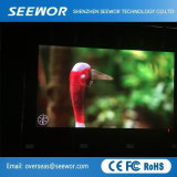 P5mm de alto contraste pantalla LED de color al aire libre