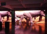 P3.91/P4.81 mur vidéo de plein air Location écran LED