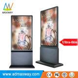55 Zoll unabhängige Innen-LCDvertikale Digital Signage-Bildschirmanzeige (MW-551APN)