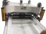 Etiqueta Laser Die máquina de corte/ Auto Die máquina de corte