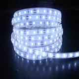 Striscia flessibile dell'indicatore luminoso di DC24V SMD 2835 impermeabili LED per gli hotel