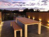 Stoningtonのベンチ