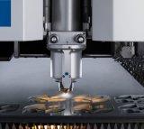 Fabricação de chapas metálicas personalizadas High-Precision High-Standard Acabamento da Superfície