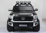 24V Berijdende Speelgoed het Op batterijen van jonge geitjes met de Vergunning gegeven Rit van Toyata van de Afstandsbediening Toendra op de Auto van het Speelgoed van de Vrachtwagen