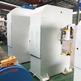 20ton/40ton/63ton ton./100C Tipo de trama de rodamiento de bolas Horizontal/Vertical Strengthing maquinaria de prensa