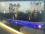 Ap302 maak van Flex LEIDENE van het Neon van de Buis van het Silicone Decoratieve LEIDENE de Stijve Ontwerp van de Strook Lichte Speciale Staaf van de Verlichting waterdicht