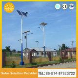 Barato como B1A1 de la energía solar la energía poste de luz de la calle