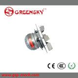60W 90mm Motor dc sin escobillas de alta tensión