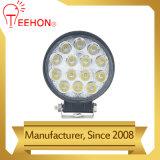 Светодиодный индикатор питания на заводе автомобильная лампа лампа 42 Вт лампы рабочего освещения