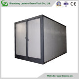 Hohe Leistungsfähigkeits-elektrische Puder-Beschichtung-Kabine für Verkauf