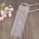Caixa dobrável de plástico transparente personalizada Embalagem