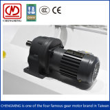 0.75kw Vertical High Ratio Gear Motor