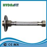 15мм*M10s 1/2 FM экранирующая оплетка из нержавеющей стали шланг (HY6305)