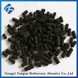 1000 de jodium Gebruikte Steenkool Gebaseerde Kolom Geactiveerde Prijs van de Koolstof