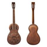 Торговая марка Aiersi старинные латунные органа красоты гитара глушителя шума впуска