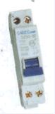 El disyuntor (DZ30 (DPN))