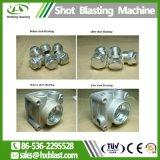 Huaxing ISOのショットピーニング/発破機械鉄の錆除去剤