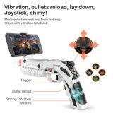 Ipega Pg-9082 беспроводной технологией Bluetooth джойстик Ar пистолет контроллер для игр для Android