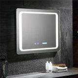 Casa de banho, espelho retrovisor LED Light