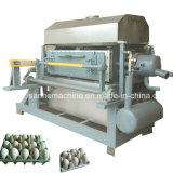 Сдвоенный роторный литьевой машины поддон для яиц бумажных отходов
