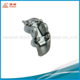 Aluminium Alloy Suspension Clamp (hangen-versla type)