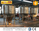 1000Lビール醸造所装置、醸造装置、販売のためのマイクロビール醸造所装置