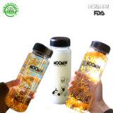 Пластиковые бутылки для напитков 500 мл