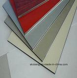 5mm de grosor del Panel Compuesto de Aluminio