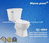 목욕탕 부속품 (DL-004)를 위한 2 조각 화장수 옷장