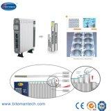 Secador modular Heatless do ar do compressor da adsorção da remoção 50cfm