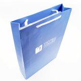 베스트셀러 선전용 특별한 종이 선물 쇼핑 백 (J13-BG)