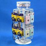 Gegeneisen-Draht-Ausstellung-Bildschirmanzeige-Zahnstange (PHD8001) speichern