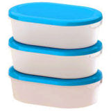 Qualitäts-Plastikbehälter-Spritzen