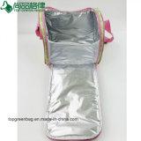 Sacchetto isolato promozionale personalizzato del dispositivo di raffreddamento del pranzo del sacchetto di picnic