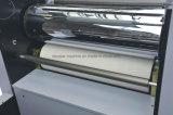 Yfma-1080/1200フルオートの高速熱フィルムのラミネータ機械