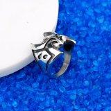 De Levering voor doorverkoop van de D-vormige ring van het Metaal van Halloween van de Juwelen van de ring