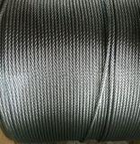 Höhenruder-Stahldrahtseil-Durchmesser 11mm, Dehnfestigkeit 1770MPa