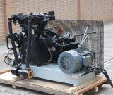 Intercambio del compresor de aire portable del pistón de alta presión