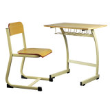 MDF 상단, 학교 가구, 학생 책상 및 의자