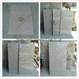 El chino G682, Puesta de sol de oro, Rusty de granito granito amarillo mosaico para Floooring