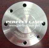 Máquina pneumática industrial da marcação do código de Vin do número de motor da pena do PONTO da tubulação do metal/Pin