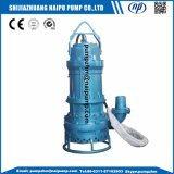 Pompe centrifuge submersible de boue