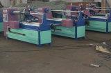Rolo de tecido pano abrasivo Cortador & Rebobinador Factory
