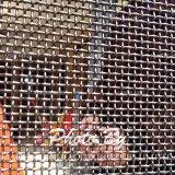 Прочность на растяжение Tuff сетка безопасности из нержавеющей стали