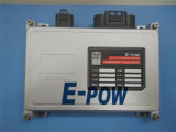 Sistema di gestione intelligente della batteria (BMS) per i veicoli elettrici